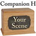 Hampton Companion Style Urn
