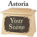 Astoria Urn Type