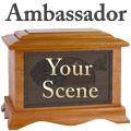 Ambassador Urn Type