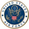 Air Force Medallion