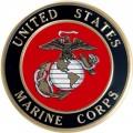 Marines Medallion